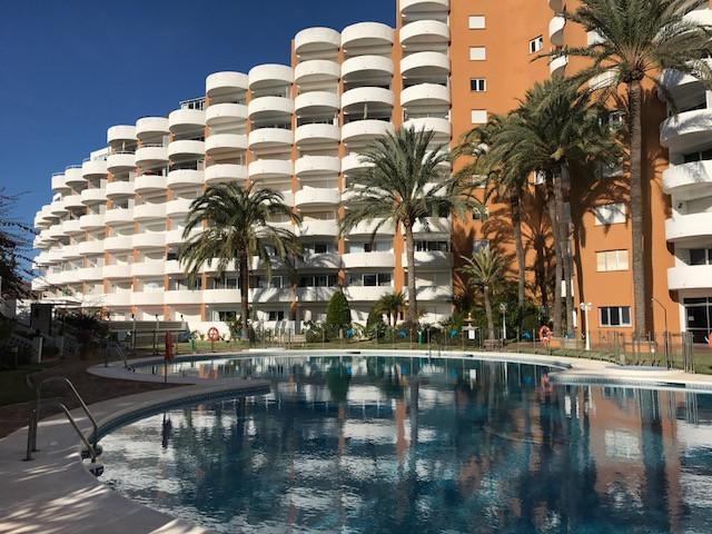 Apartment - Marbesa