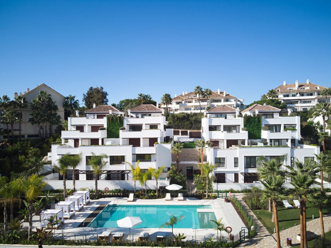 New Development: Prices from €1,095,000 to €1,895,000. [Beds: 3 - 3] [,Spain