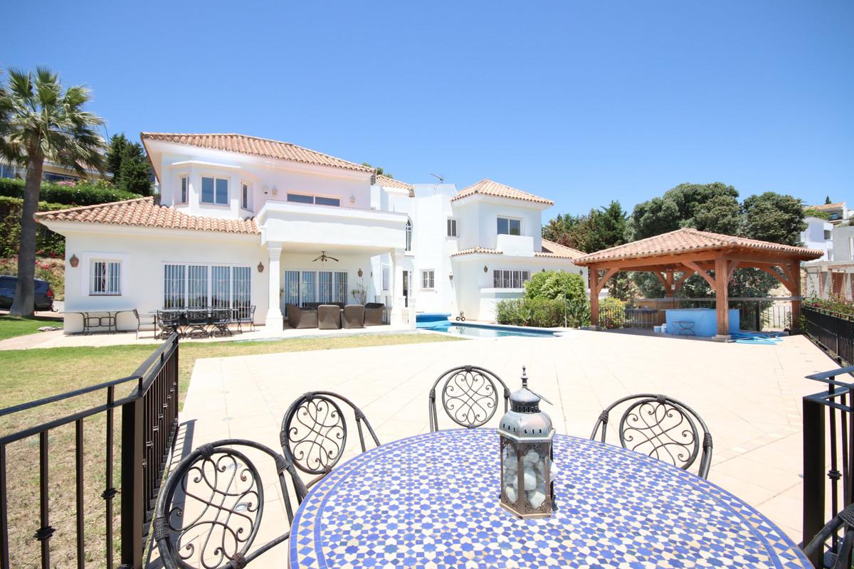 Villa zu verkaufen in El Paraiso R3879205