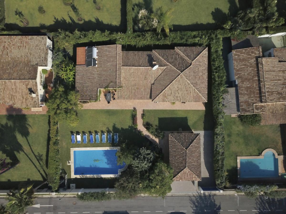 5 Bedroom Detached Villa For Sale Benamara