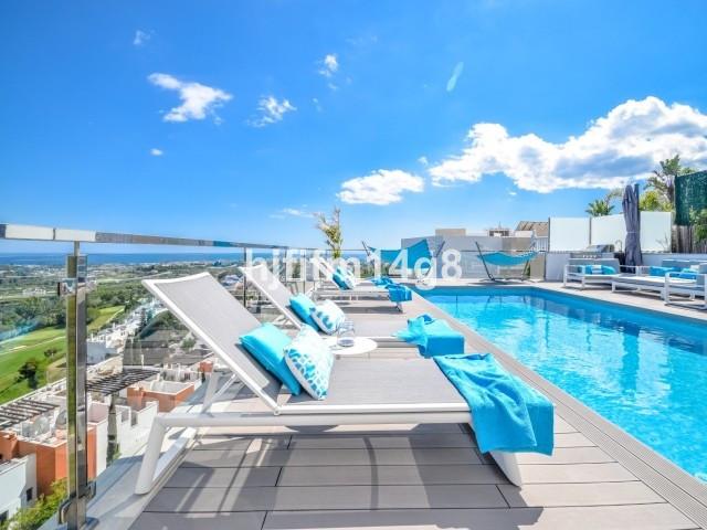 Villa zu verkaufen in Benahavís R3638474