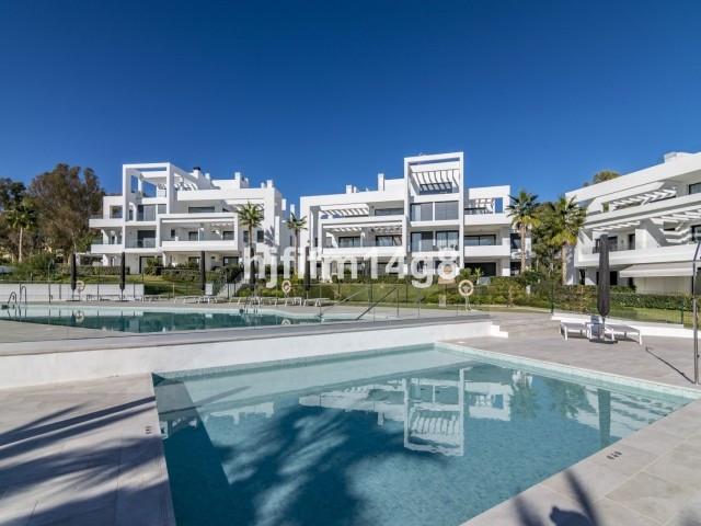 Apartamento Planta Baja en venta en La Atalaya R3555610