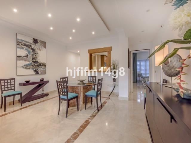 Apartment Middle Floor San Pedro de Alcántara Málaga Costa del Sol R3307075 9