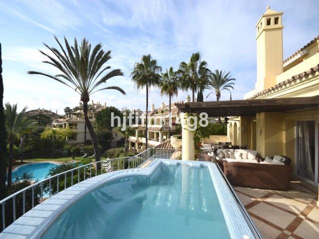 Penthouse · Nueva Andalucía
