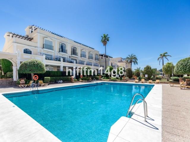Apartamento 3 Dormitorios en Venta Marbella