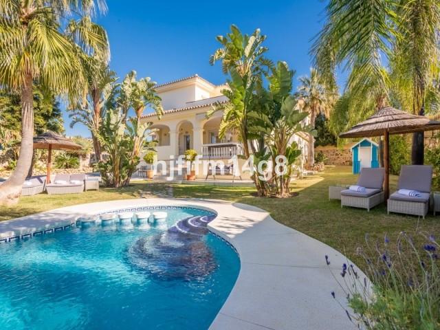 Villa  Individuelle en vente   à Cancelada