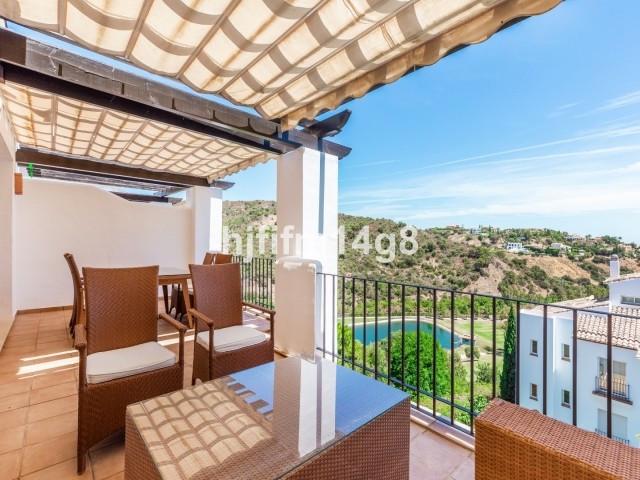R3455020 Apartment Benahavís, Málaga, Costa del Sol