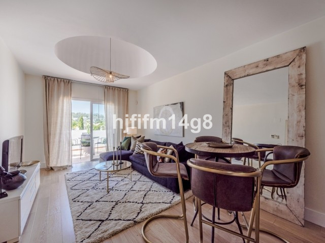Two bedroom top floor apartment in a fantastic location within walking distance of bars, restaurants,Spain