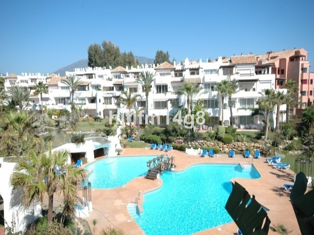 Impressive Penthouse in Ventura del Mar For Sale. This unit is facing south/east with two large terr,Spain