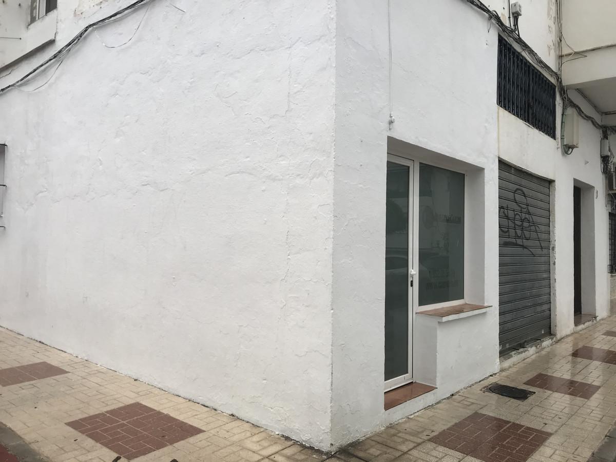 Commercieel te koop in Torremolinos R3569941