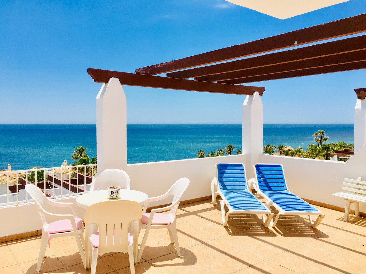 Penthouse in El Faro R3189886