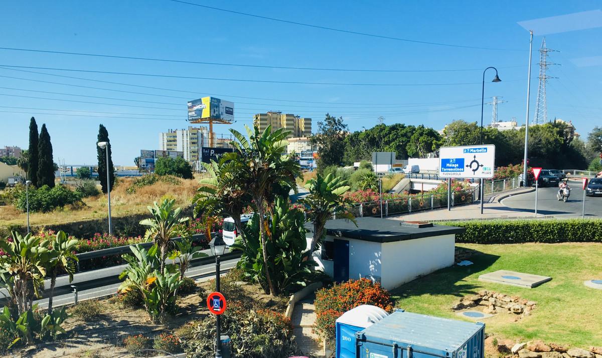 Commercial in Mijas