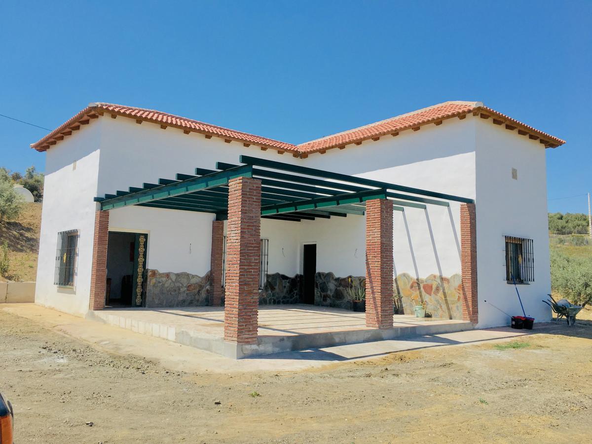 Land in Coín R3393529