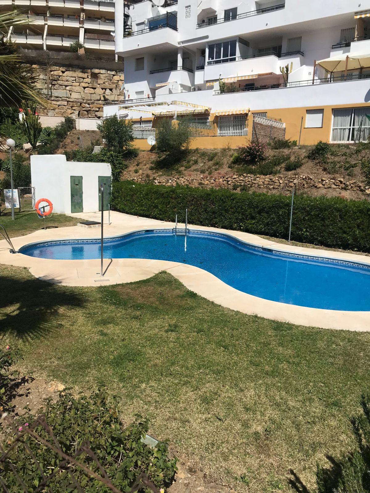Penthouse, Mijas, Costa del Sol. 3 Bedrooms, 2 Bathrooms, Built 177 m².  Setting : Close To Golf, Cl,Spain