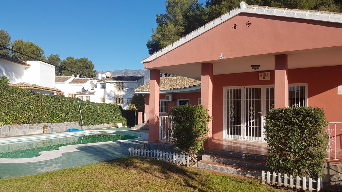 Villa i El Coto R3330880