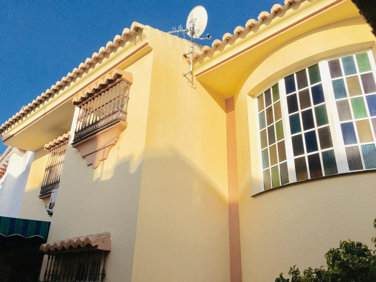 Townhouse Terraced in Fuengirola, Costa del Sol