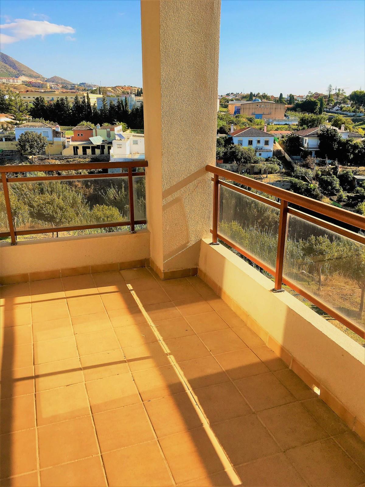 Apartment in Campo Mijas