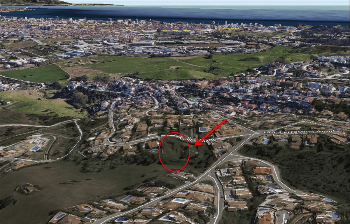Land For sale In Cerros del aguila - Space Marbella