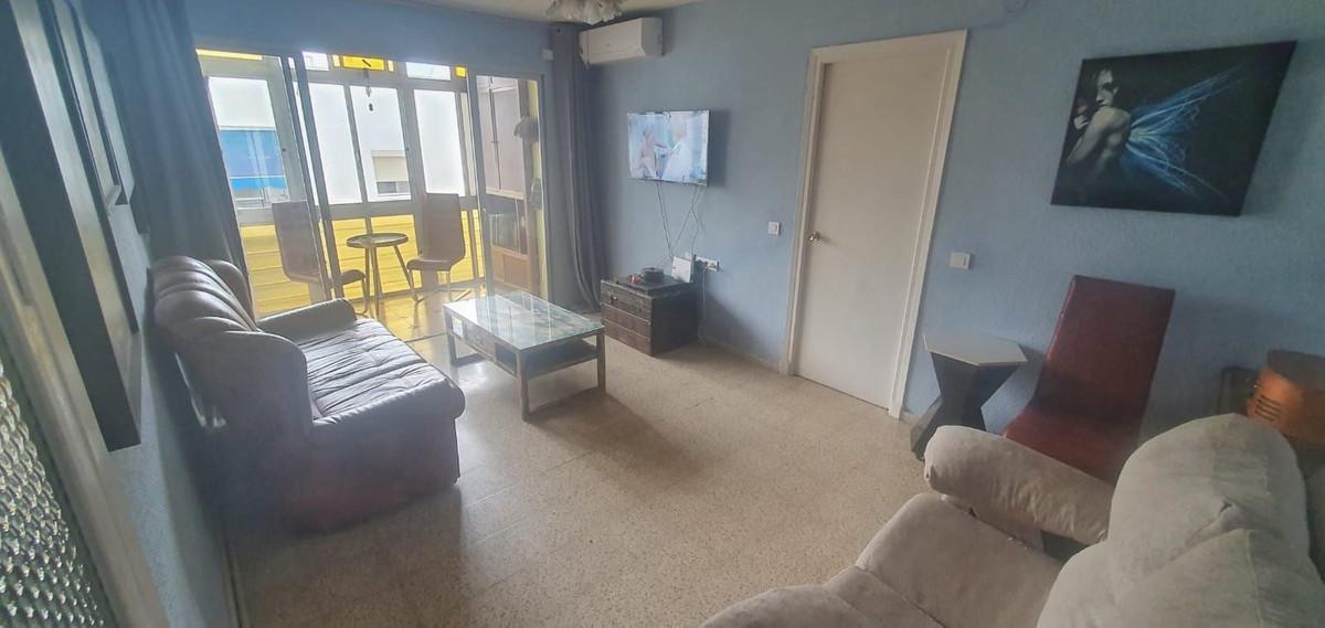 Apartamento en Planta Última a la venta en San Pedro de Alcántara