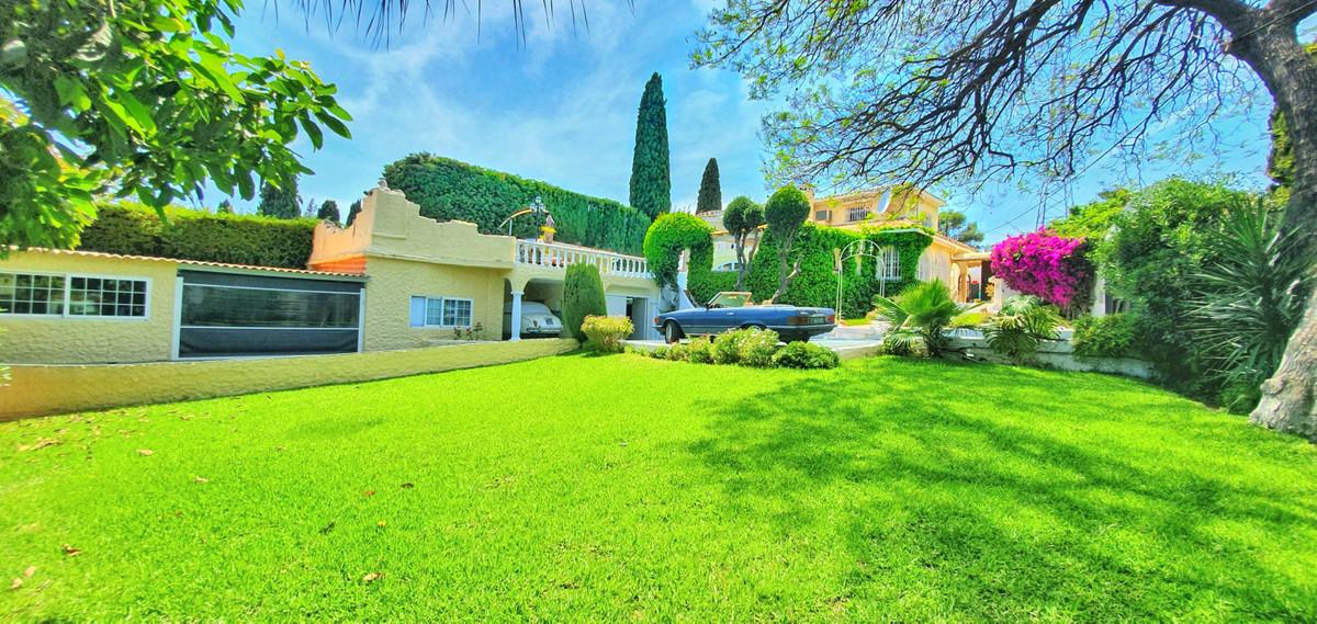 Villa Detached Puerto Banús Málaga Costa del Sol R3171649 5