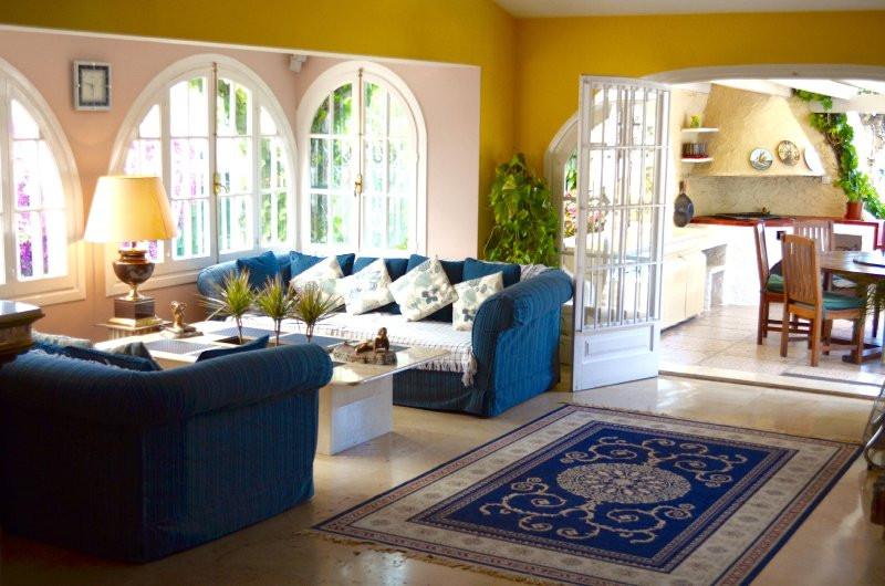 Villa Detached Puerto Banús Málaga Costa del Sol R3171649 7