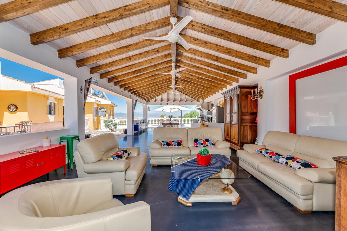House in Alhaurín de la Torre R3432589 16