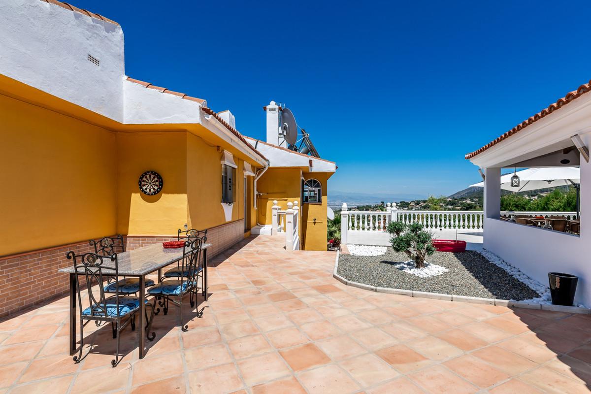 House in Alhaurín de la Torre R3432589 17