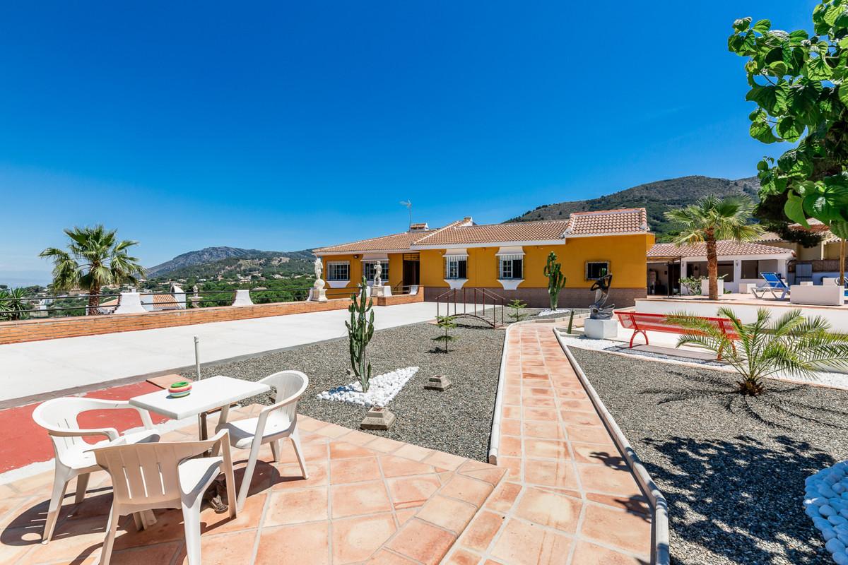 House in Alhaurín de la Torre R3432589 26