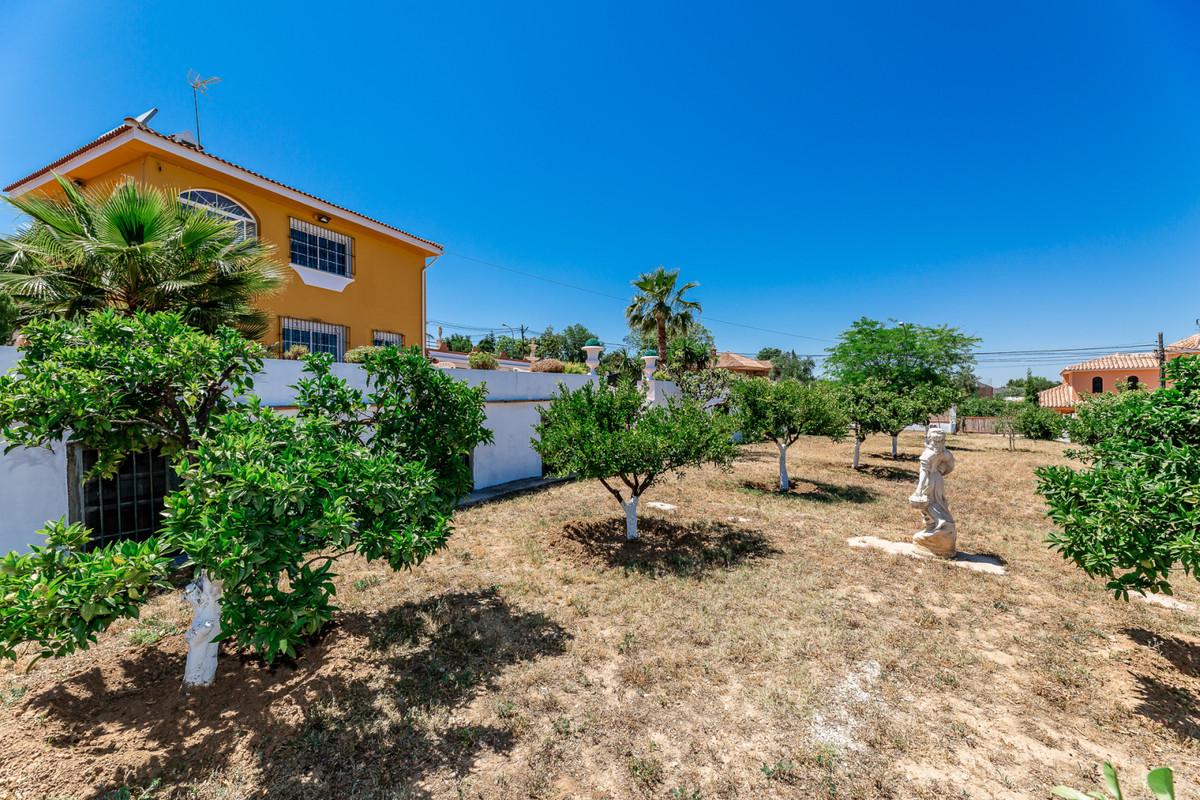 House in Alhaurín de la Torre R3432589 33