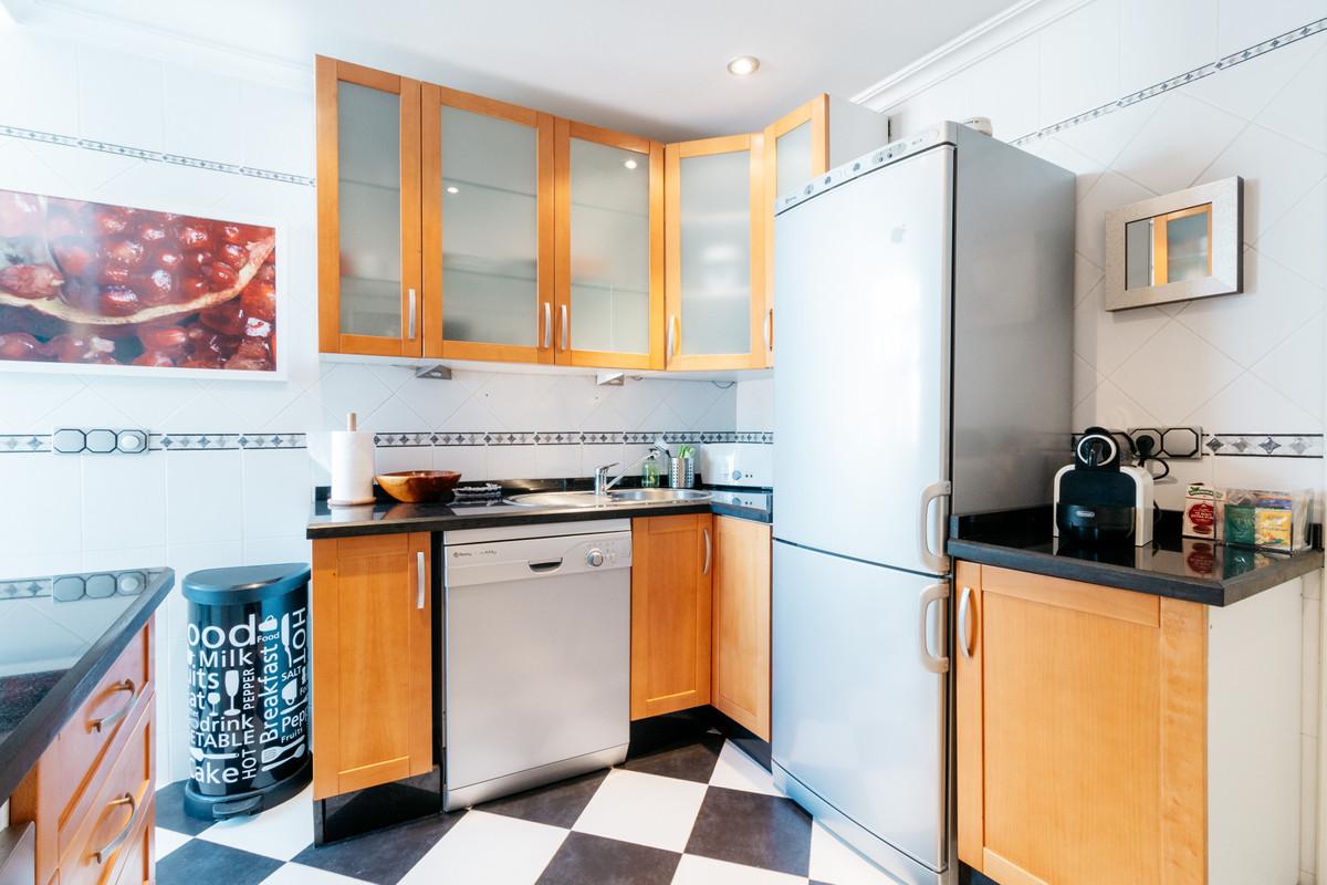 Appartement te koop in Fuengirola R3630764