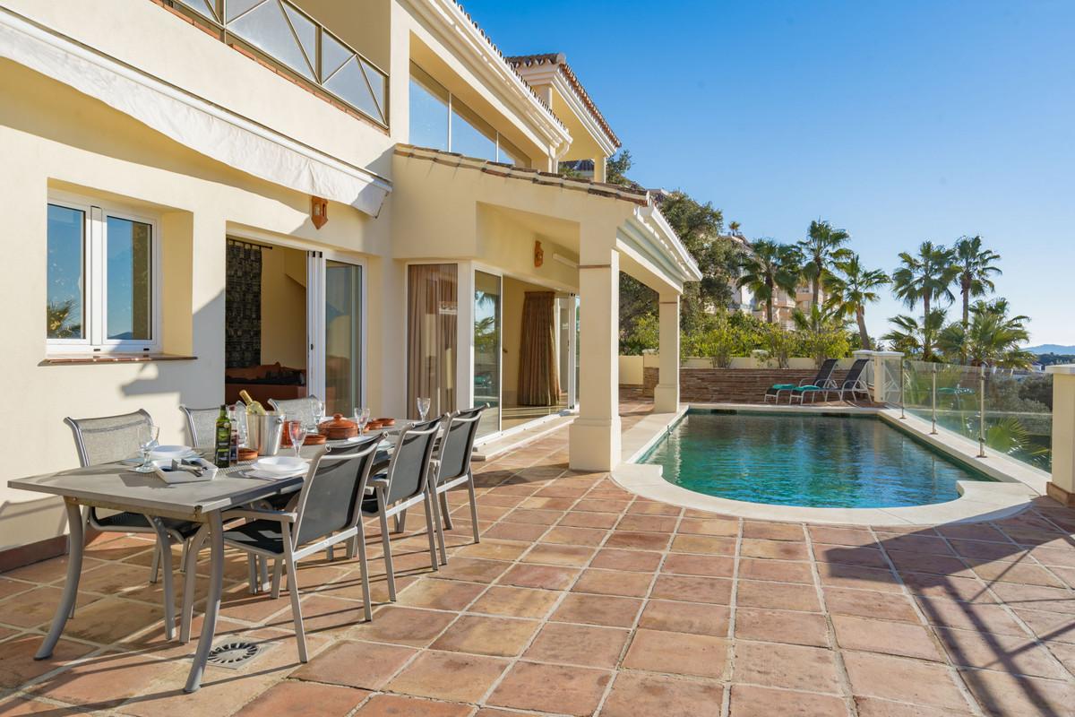 House in Alhaurin Golf R3784765 10