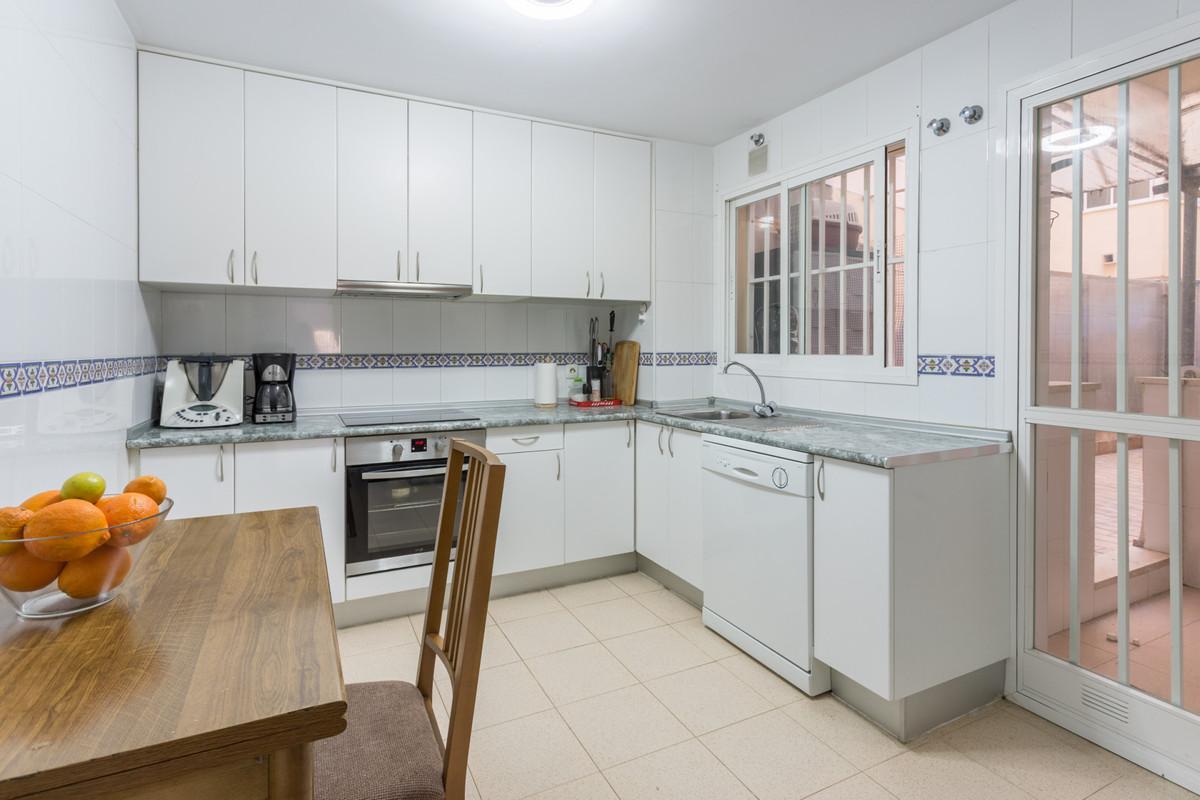 Middle Floor Apartment in Fuengirola