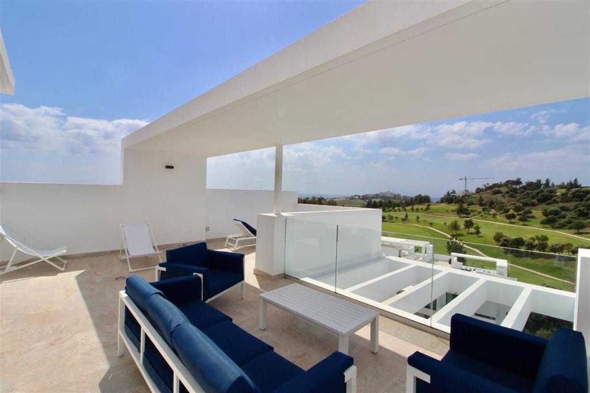 Penthouse in Benahavis