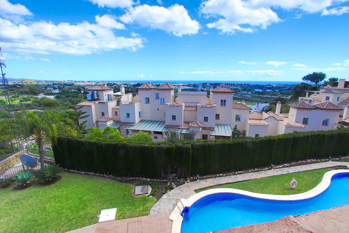 Apartment in Los Almendros