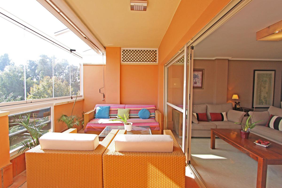 Penthouse in Carib Playa
