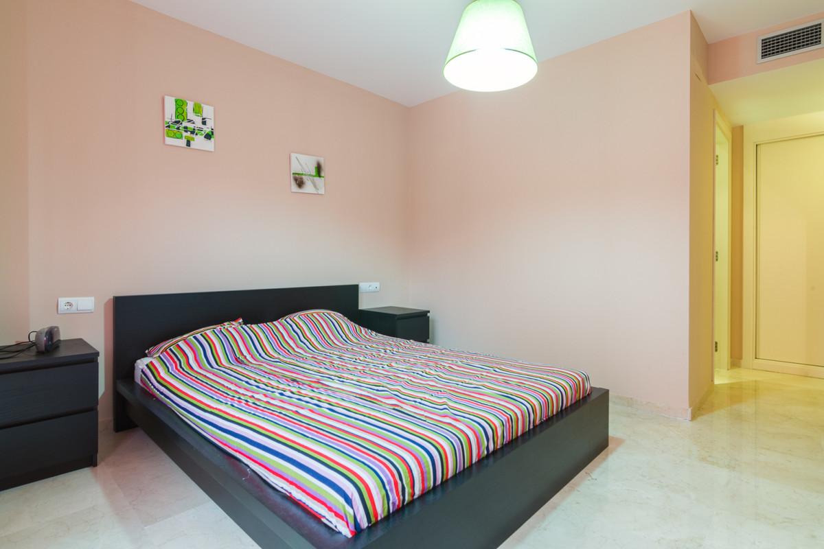 Apartamento Planta Media en Calahonda