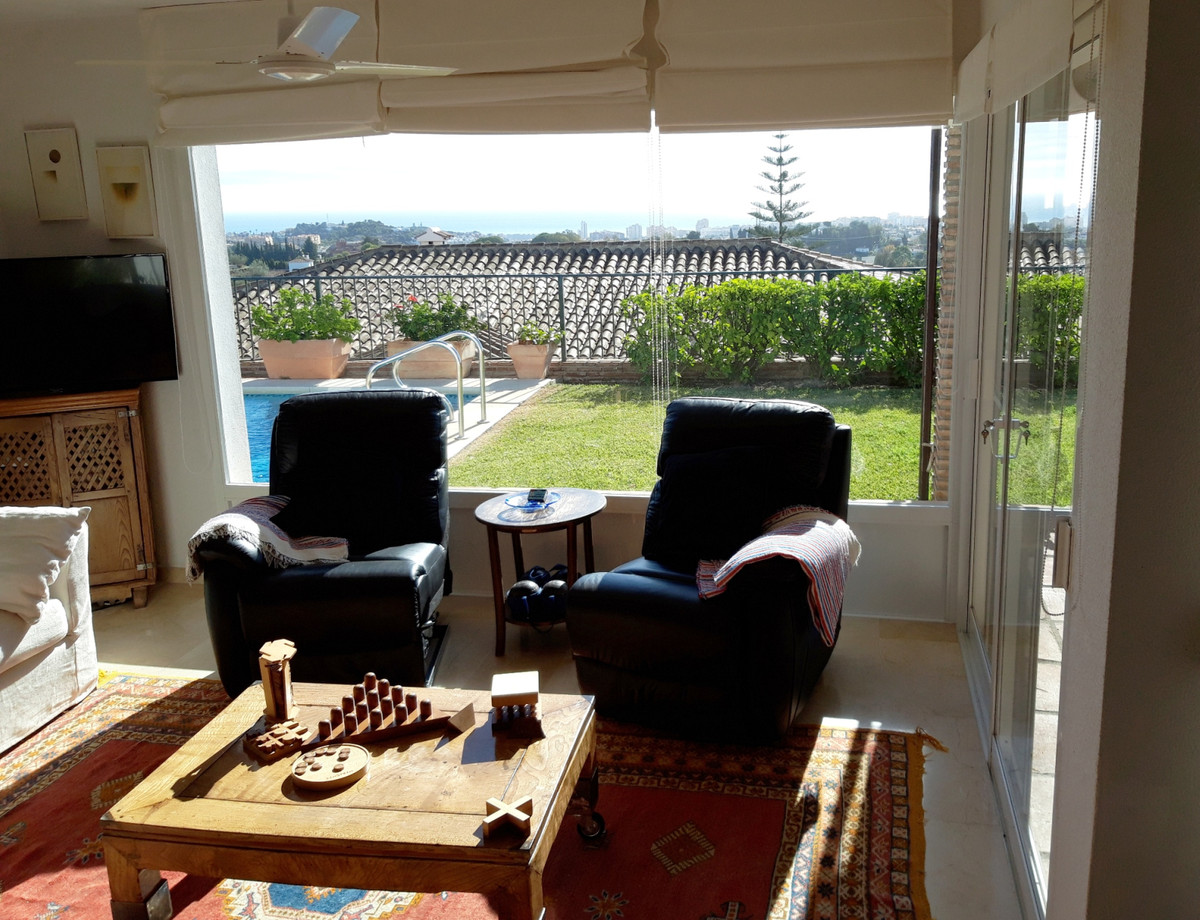 House in Mijas R3553555 14