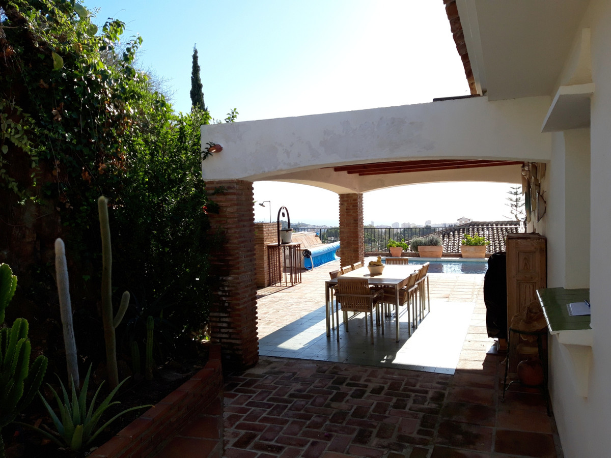 House in Mijas R3553555 36