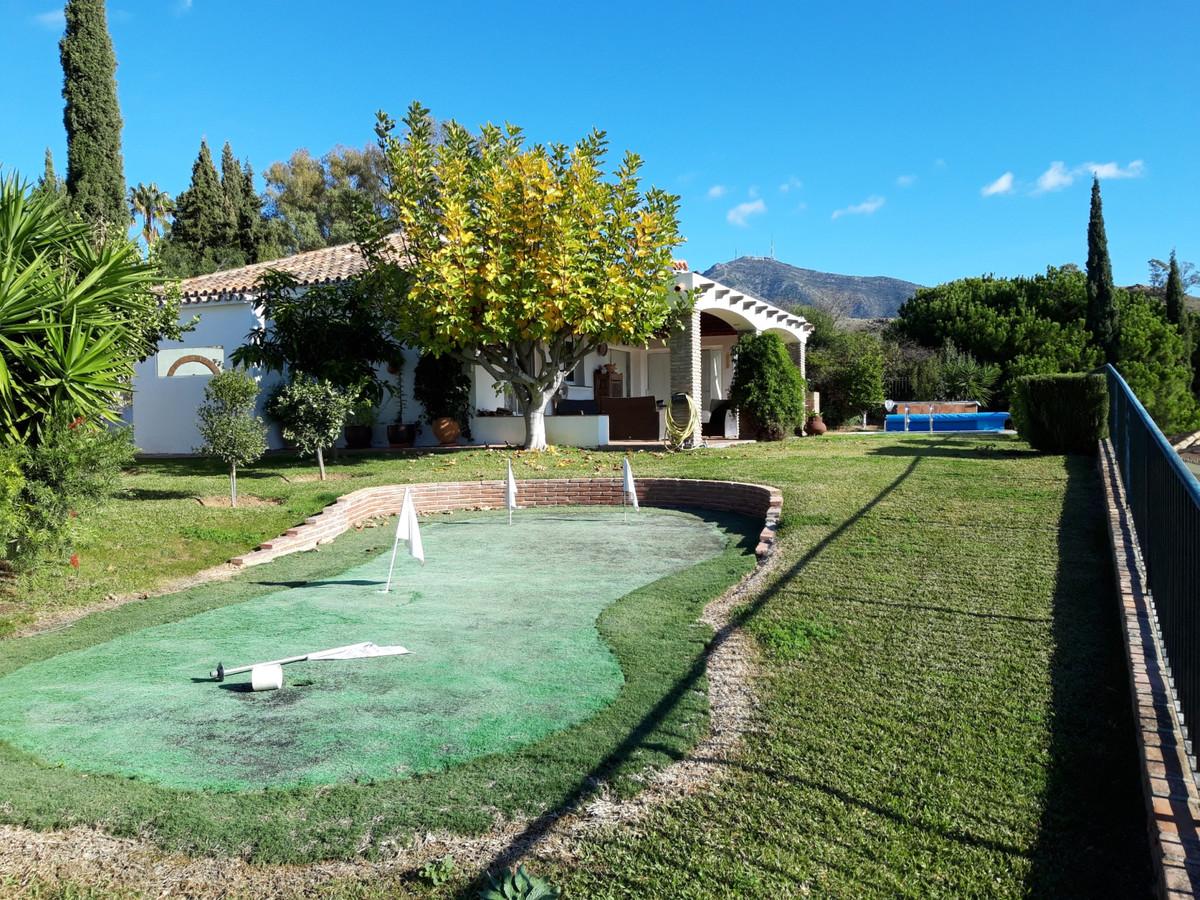 House in Mijas R3553555 7