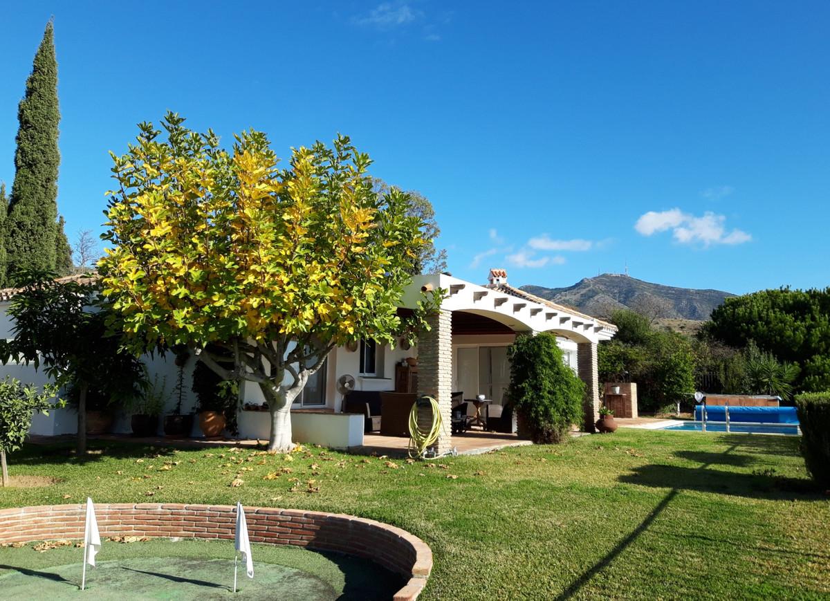 House in Mijas R3553555 8