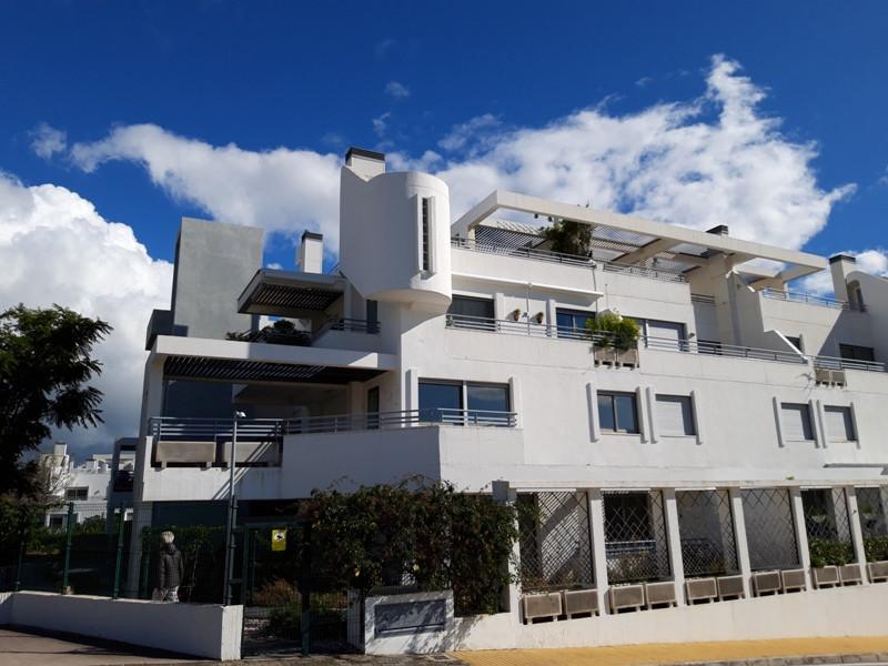 La Cala de Mijas, Vitania Resort, Deluxe 2 bed, 2 bath apartment with an extensive solarium of 77m2 ,Spain