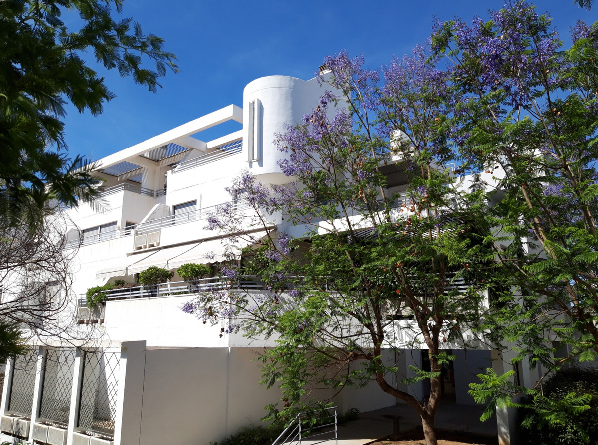 Vitania Resort, very close to all amenities in La Cala de Mijas, Deluxe 2 bed, 2 bath, first floor a,Spain