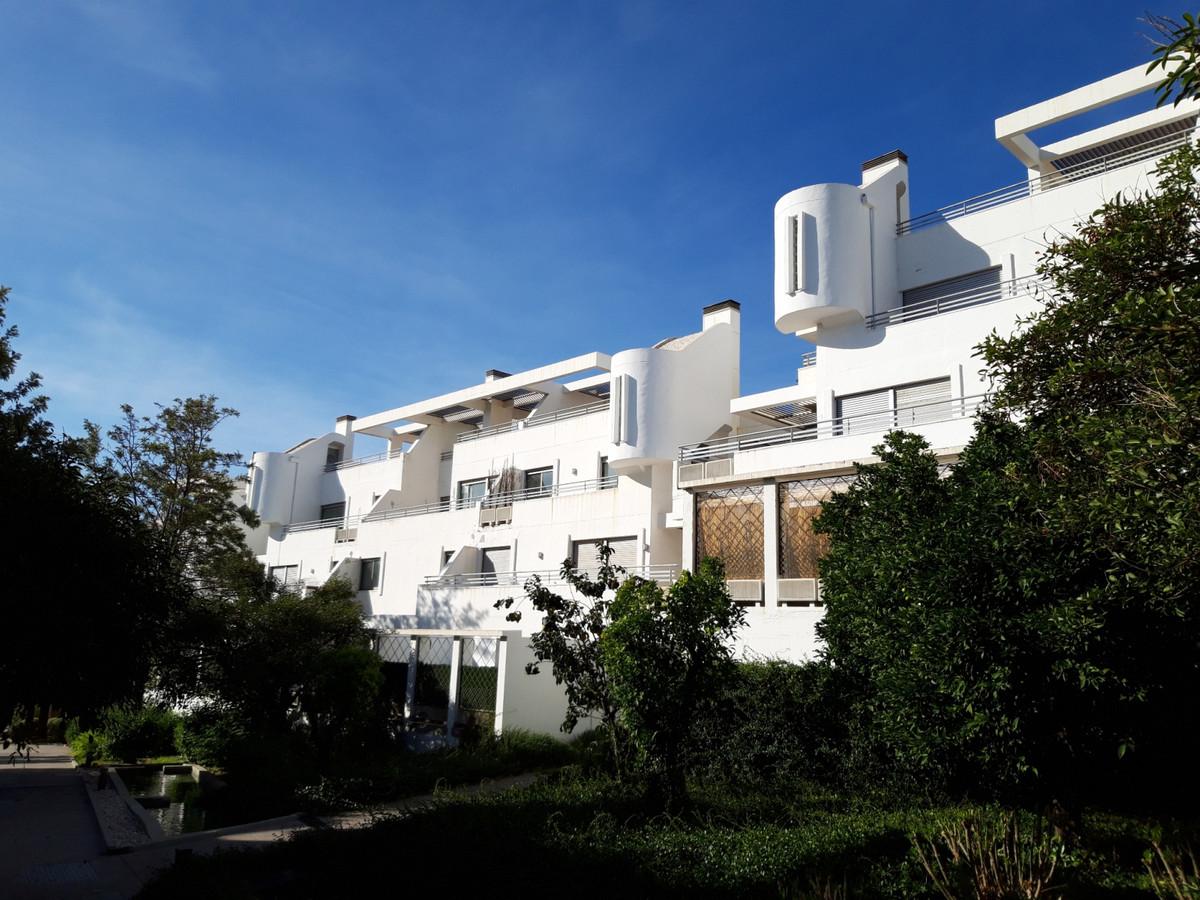 Vitania Resort, La Cala de Mijas, Deluxe 2 bed, 2 bath, Ground floor apartment.  The property is locSpain