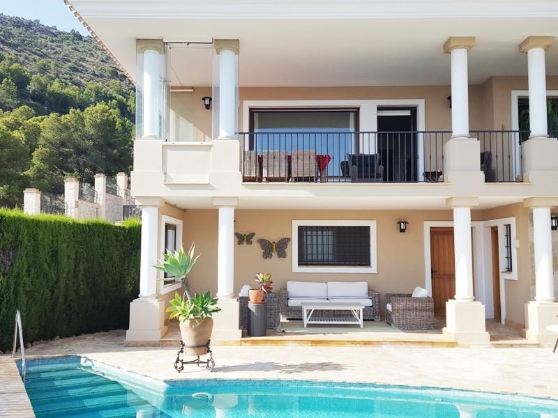 House in Alhaurín de la Torre R3144601 2