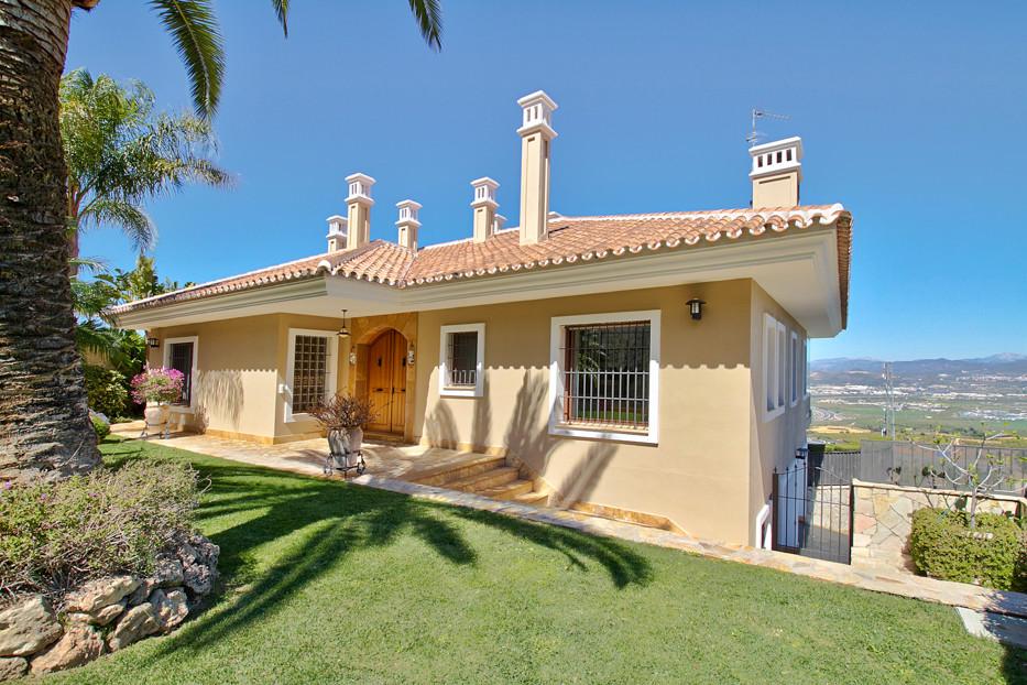 House in Alhaurín de la Torre R3144601 6