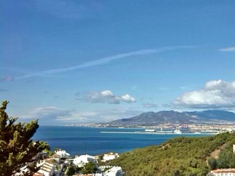 Tomtmark för bostäder i Málaga R2571709