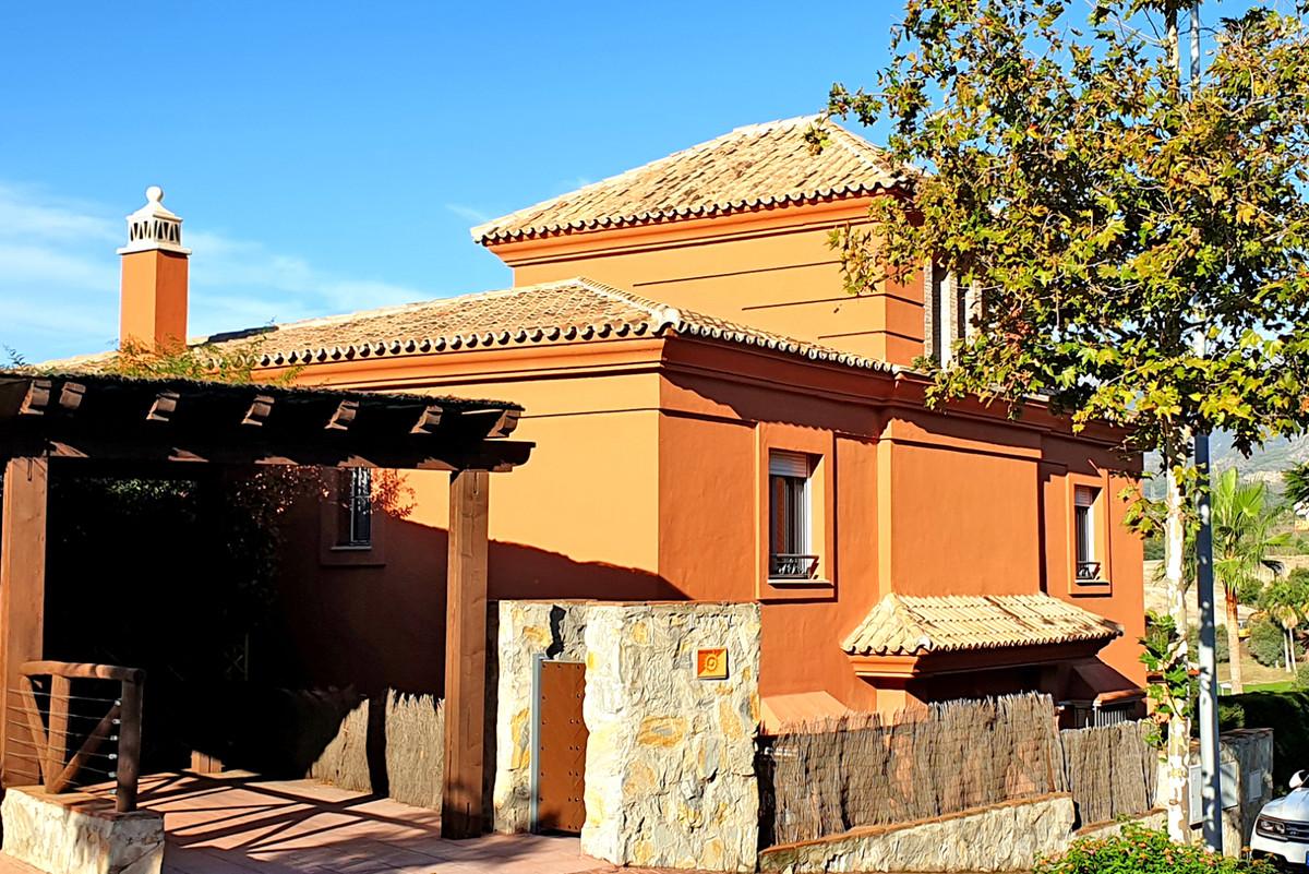 Villa - Chalet a la venta en Santa Clara