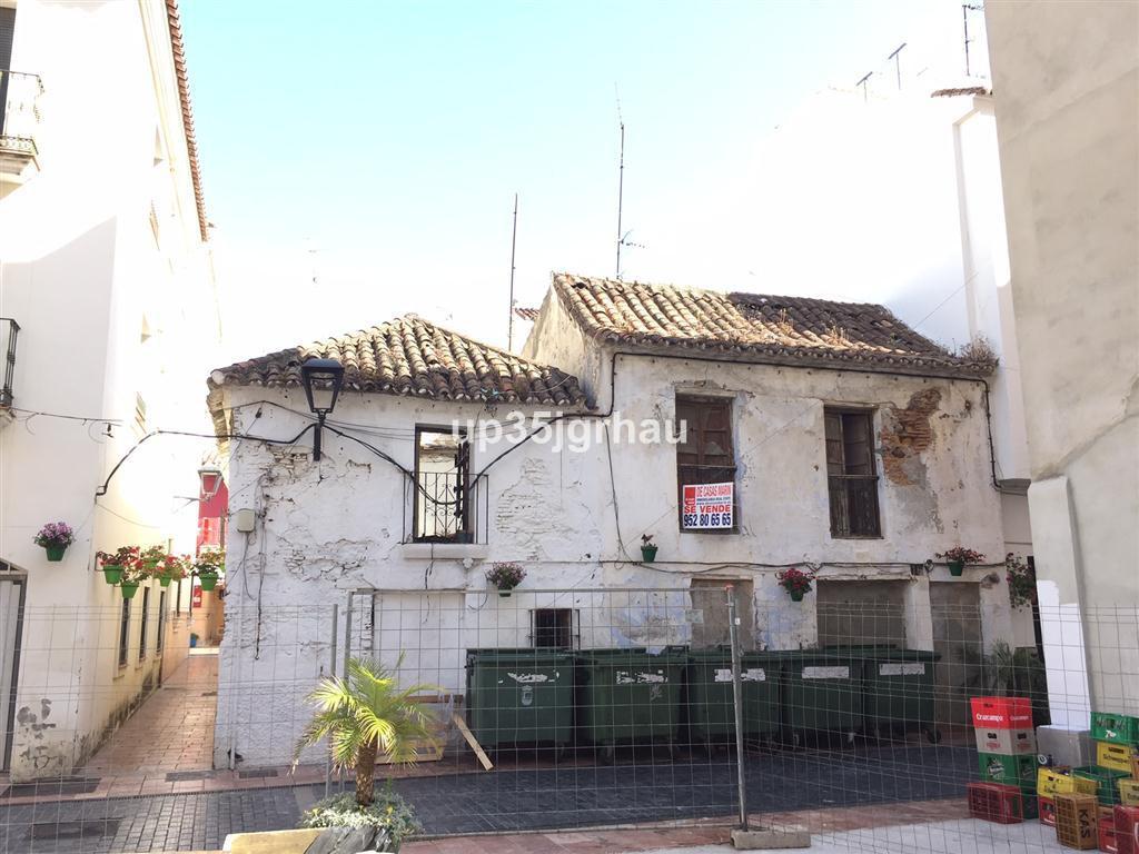 Townhouse · Estepona