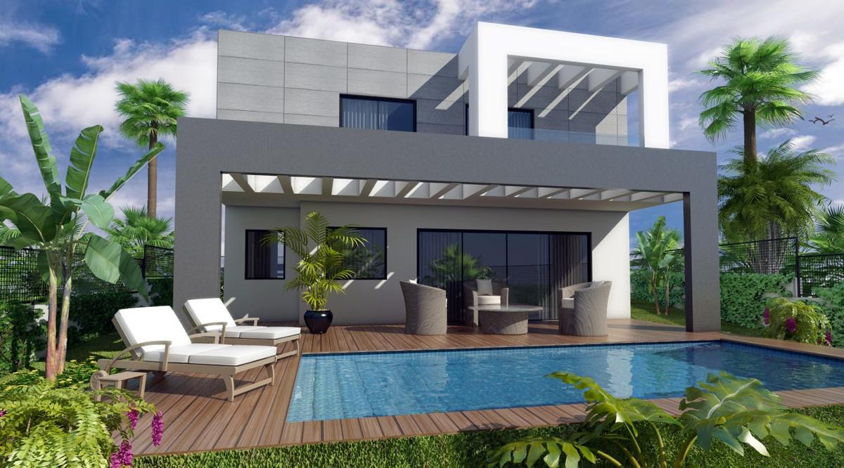 House - Mijas Costa