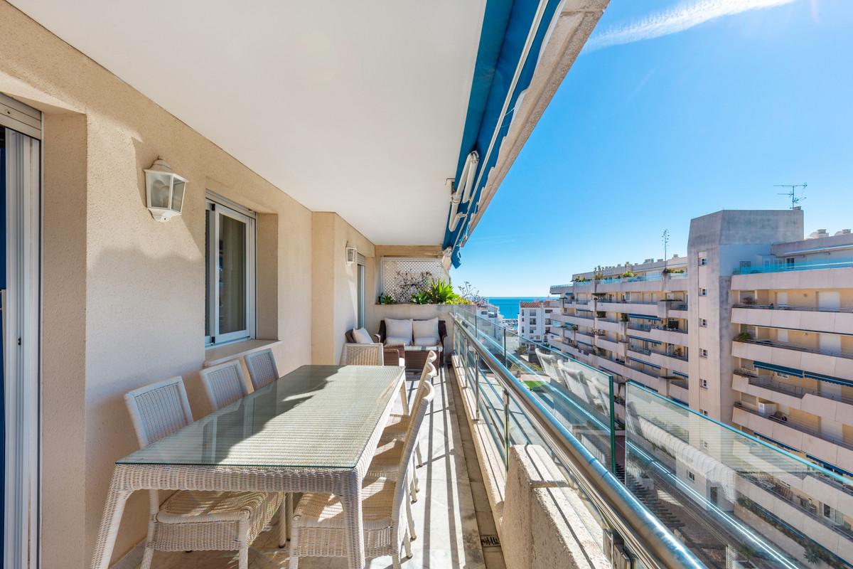 Top Floor Apartment · Puerto Banús